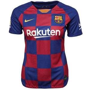 Maillot de Football Femme Nike FC Barcelona Home - Tailles au choix