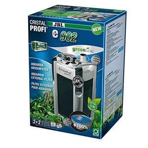 Pompe de filtration pour aquarium JBL CristalProfi Greenline e902 - pour aquariums de 90 à 300 L