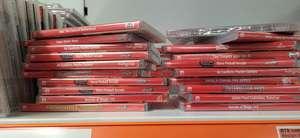 Sélection de jeux Nintendo Switch en promotion - Ex: James pond - Aubervilliers (93)