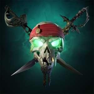 Ensemble de navires Mayhem gratuit pour Sea of Thieves sur Xbox/PC (Dématérialisé)