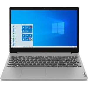 "PC Portable 15,6"" Lenovo IdeaPad 3 15ADA05 - HD, AMD 3050U, 8 Go RAM, 1 To HDD, Radeon RX Vega 3, Windows 10"