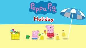 Jeu Peppa Pig: Les Vacances gratuit sur Android & iOS