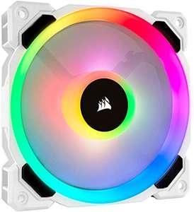 Ventilateur PC Corsair LL120 - RGB, LED PWM 120mm