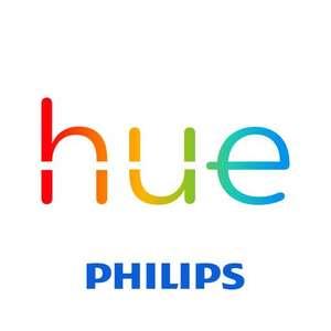 20% de réduction dès 2 articles Philips Hue achetés sur une sélection (le moins cher des deux)