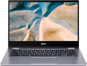 "PC portable 14"" full HD Acer Chromebook Spin 514 (CP514-1HH-R126) - Ryzen 5 3500U, 8 Go de RAM, 128 Go en SSD, Chrome OS"