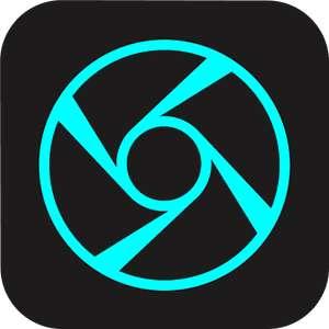 Application ProCam X (HD Caméra Pro) sur Android
