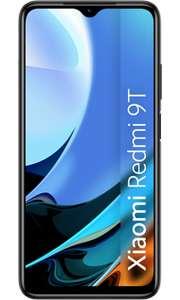 """Smartphone 6.53"""" Xiaomi Redmi 9T - Full HD+, SnapDragon 662, 4 Go de RAM, 64 Go, différents coloris (via ODR de 30€)"""