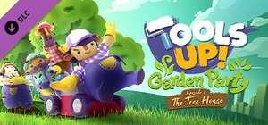 DLC Tools Up! Garden Party - Episode 1 gratuit sur PC (Dématérialisé)