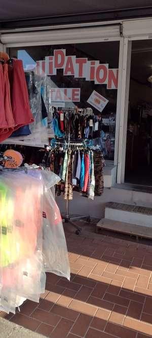 50% de réduction sur tout le magasin - Charly Styl Fort Mahon (80)