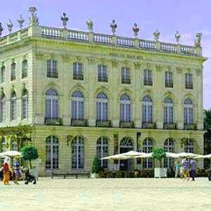 Entrée gratuite au Musée des Beaux-Arts de Nancy (54)