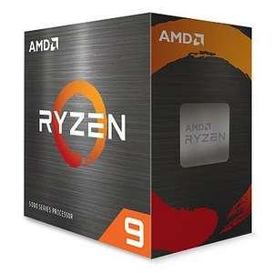 Processeur AMD Ryzen 9 5900X (4,80 GHz) - Socket AM4 (Frontaliers Suisse)