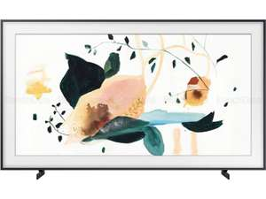 """TV 75"""" Samsung the frame QE75LS03TAUXZG - QLED 4K, Smart TV (Frontaliers Suisse)"""