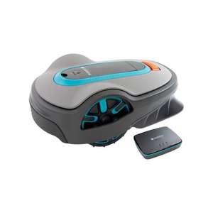 Robot tondeuse Gardena Smart Sileno Life - 750 m²