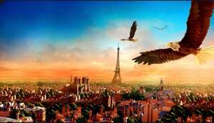 Eagle Flight sur Playstation VR / PS4 (Dématérialisé)