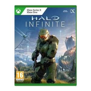 [CDÀV] Halo Infinite sur Xbox One & Series S/X (+ 10€ sur le compte-fidélité)