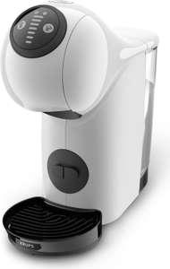 Pack machine à café à capsules Krups Nescafé Dolce Gusto Genio S + lot de 8 boîtes de 16 capsules Nescafé Dolce Gusto - JPG.fr