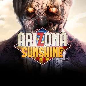 Arizona Sunshine sur Oculus Quest et Quest 2 (dématérialisé)