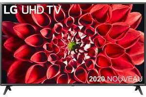 "TV LED 65"" LG65UN7100 - 4K UHD, Smart TV"