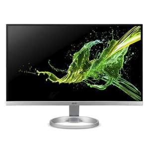"Écran PC 27"" Acer R270U - LED, WQHD, Dalle IPS, 75 Hz, 1 ms, FreeSync"