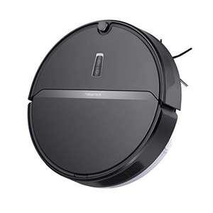 Aspirateur robot Roborock E4 (noir) - reconditionné Très Bon État