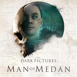 The Dark Pictures Anthology: Man of Medan sur PC (Dématérialisé - Steam)