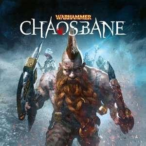 [Gold] Sélection de Jeux Xbox Offerts (Dématérialisé) - Warhammer: Chaosbane, Mulaka, Zone of the Enders HD Collection, Samurai Shodown II