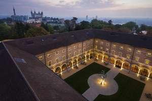 10% sur une sélection d'hôtels de luxe à Lyon (ehotels-lyon.com)