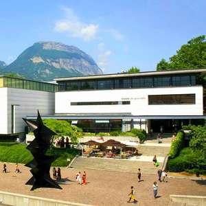 Entrée gratuite au Muséum de Grenoble & au Musée de Grenoble pour l'achat d'un billet tarif réduit ou plein tarif au Musée Stendhal (38)