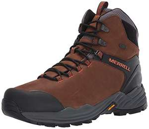 Chaussure de randonnée Merrell Phaserbound 2 Tall WP - Taille 40