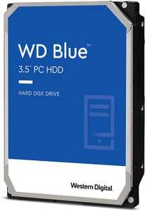 """Disque dur interne 3.5"""" Western Digital WD Blue WD40EZAZ - 4 To"""