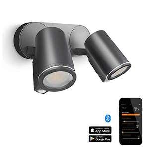 Projecteur LED extérieur Steinel avec réglage Bluetooth