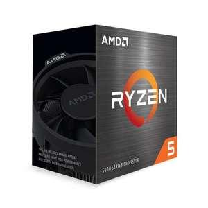 AMD Ryzen 5 5600X (AM4, 3.7 GHz) (Frontaliers Suisse)