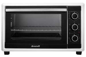 Mini four Brandt FC420MUW - 1800, 42L