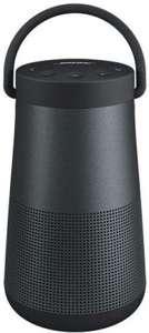 Enceinte Bluetooth Bose SoundLink Revolve+ (argent ou noir) - reconditionnée Comme Neuf