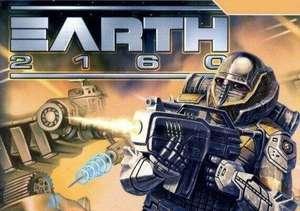 Earth 2160 sur PC (Dématérialisé - Steam) - Via PayPal