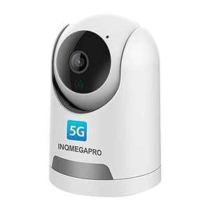 Caméra de surveillance sur IP Inqmegapro - 1080p, détection de mouvements, vision nocturne (vendeur tiers)