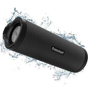 Enceinte Bluetooth 5.0 Tronsmart Force 2 - 30W RMS, Etanche IPX7, Autonomie 15h, Assistant vocal (Vendeur tiers - Shichuang-EU)