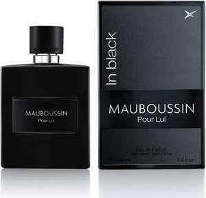Eau de Parfum Mauboussin Pour Lui In Black pour Homme - 100 mL