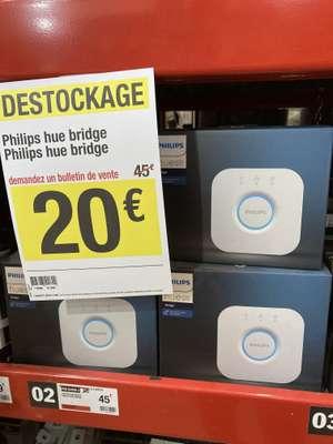 Pont de connexion Philips Hue Bridge (Compatible Homekit) - Aulnoy-Lez-Valenciennes (59)