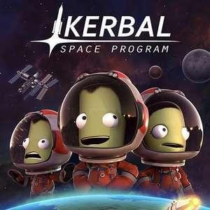 Jeu Kerbal Space Program (KSP) sur PC (Dématérialisé)
