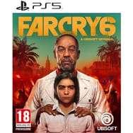 [Précommande] Far Cry 6 sur PS5