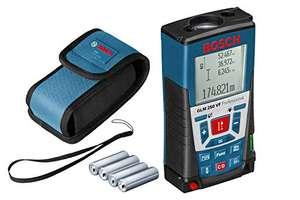 Télémètre laser Bosch Professional GLM 250 VF (Occasion - Très bon)