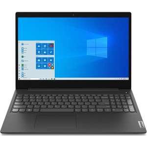 "PC Portable 15.6"" Lenovo IdeaPad 3 15ADA05 - HD, AMD 3020E, RAM 4 Go, SSD NVMe 128 Go, Windows 10S"
