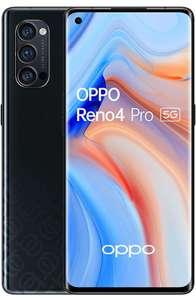 "Smartphone 6.5"" Oppo Reno 4 Pro 5G - full HD+, SnapDragon 765G, 12 Go de RAM, 256 Go"