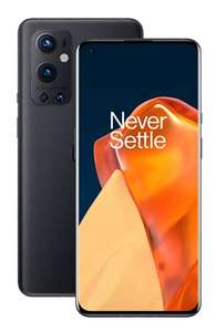 "Smartphone 6.67"" OnePlus 9 Pro 5G - 12 Go RAM , 256 Go, Dual Sim, Stellar Black"