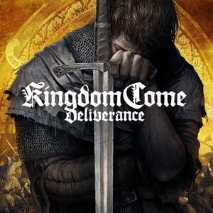 [PS+] Kingdom Come: Deliverance sur PS4 (Dématérialisé)