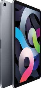"""Tablette 10.9"""" Apple iPad Air (4ème génération) - Wi-Fi, 64 Go, Gris (Frontaliers Suisse)"""