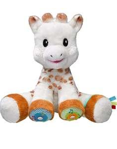 Peluche Sophie la Girafe Touch & Music (230806)