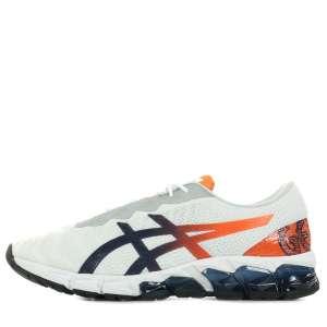 Paire de chaussures de running Asics Gel-Quantum 180-5 pour Homme - Tailles 43.5 à 48