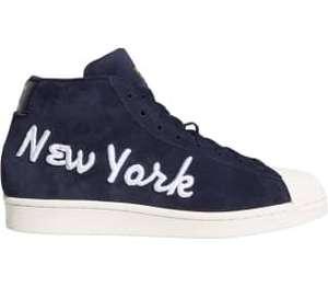 Paire de chaussures adidas Pro Model New York - Taille du 36.2/3 au 46 (keller-x.fr)